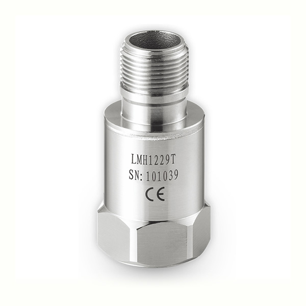 LMH1229T Accelerometer