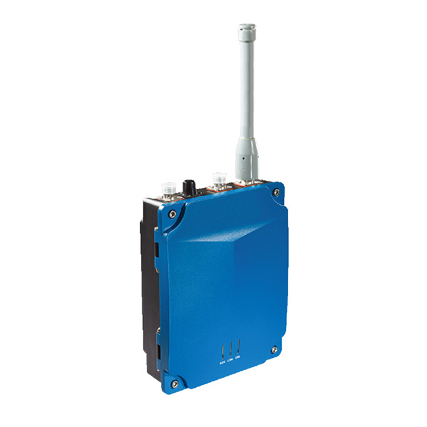 LMS1232 Wireless Data Collector